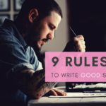 【例文あり】伝わる文章の書き方 基本ルール9