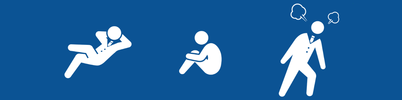 負け癖タイプの特徴
