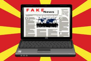 フェイクニュースでお金を儲ける!? マケドニアの若者のすごい稼ぎ方