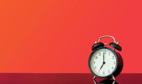睡眠の質を向上させよ! 眠っても疲れがとれない原因は脳疲労にある