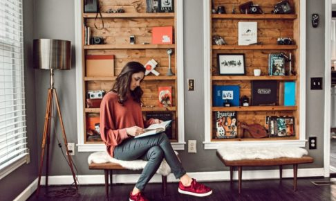 普通の人向けの速読のコツ|特別なトレーニングなしに速く本が読める