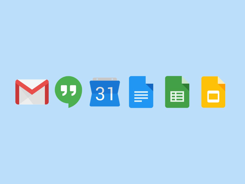 Googleの無料サービスだけで在宅勤務・テレワークはいますぐ始められる