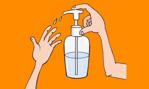 """こすらない洗顔方法で男の美肌をつくる """"もふもふ洗顔""""のやり方"""