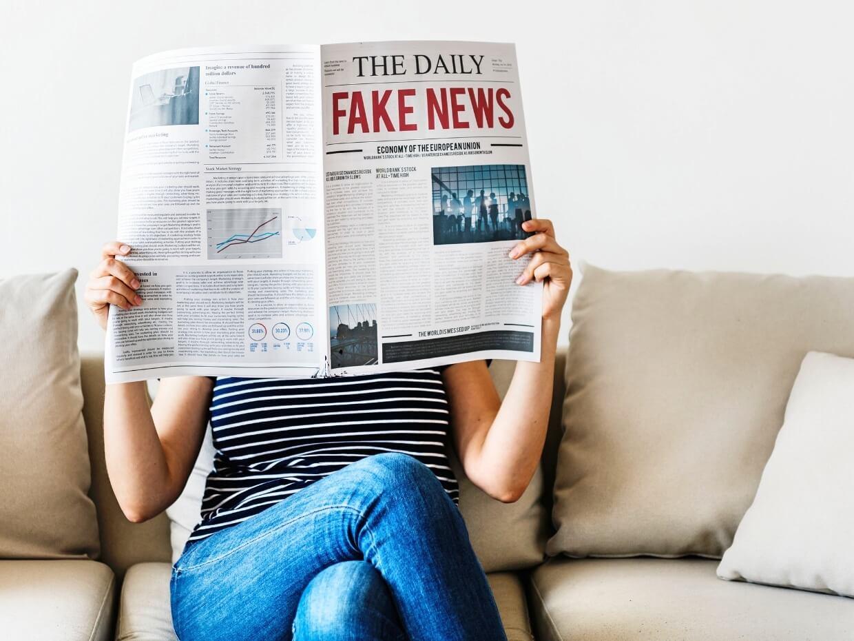 日本にも事例が?フェイクニュースが拡散する5つの理由